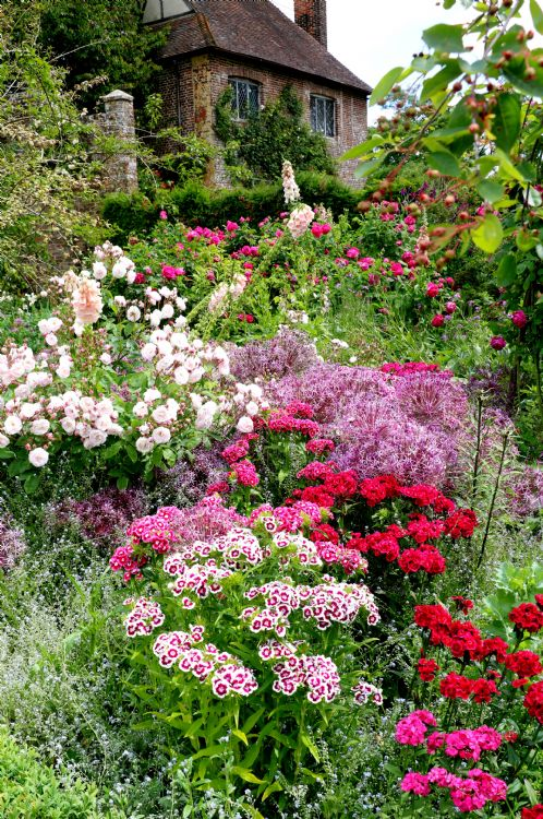 Jardin de Sissinghurst