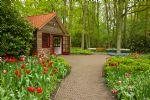 Le parc de Keukenhof