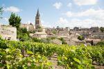 Croisière sur la Gironde