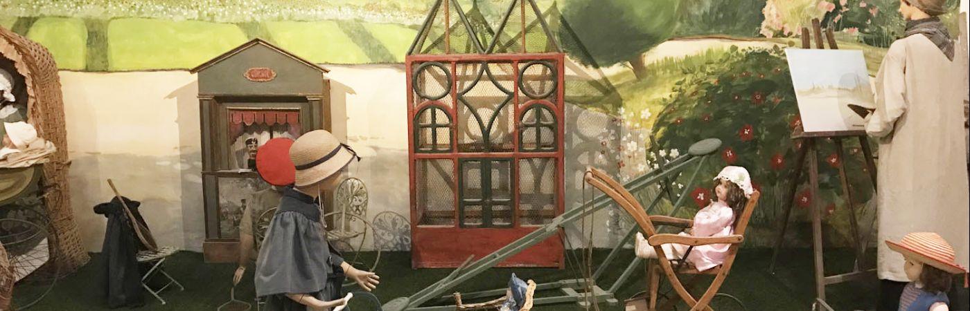 Musée de la vie d'autrefois
