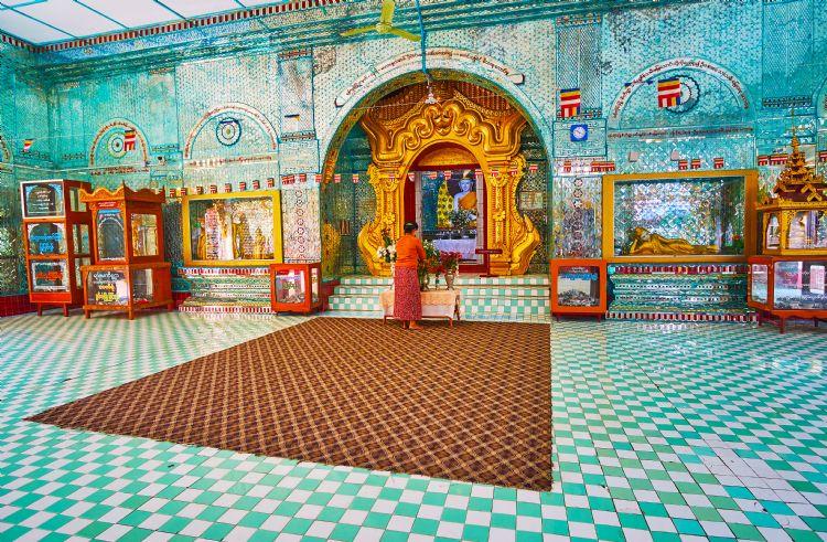 Pagode de Sagaing